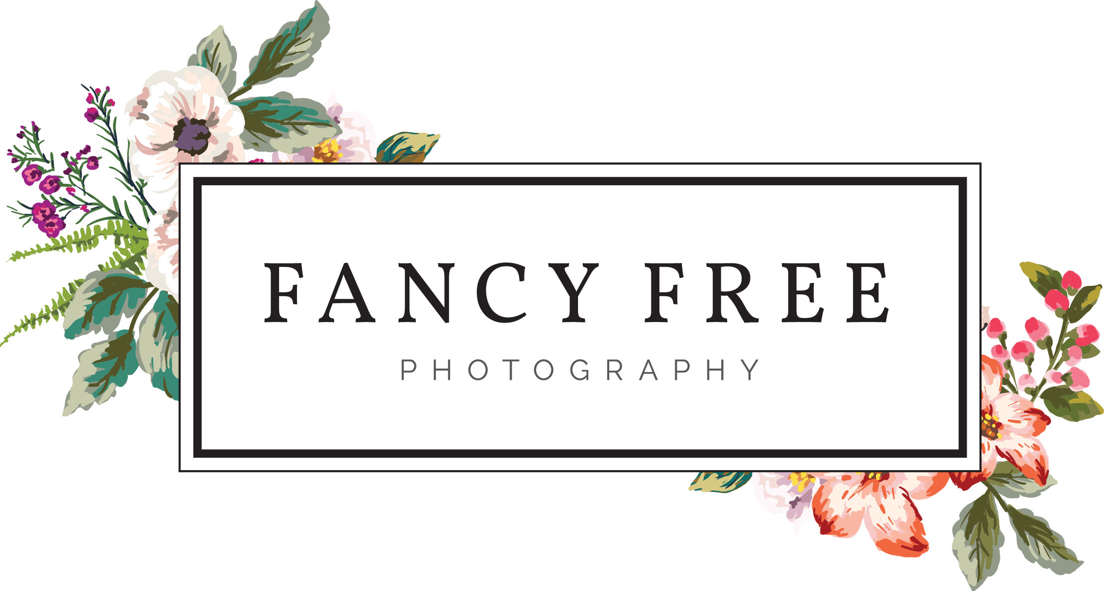 Fancy Free Photography