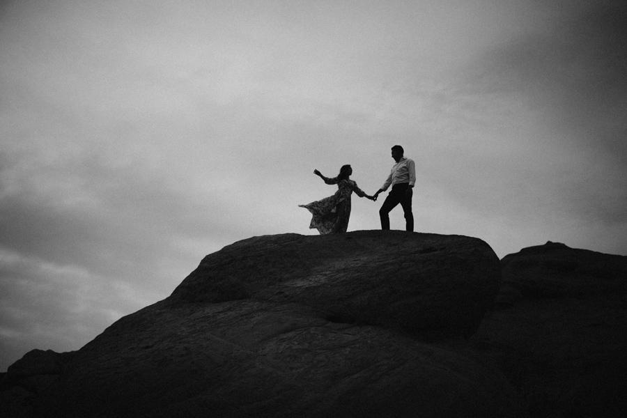 Ojai Engagement
