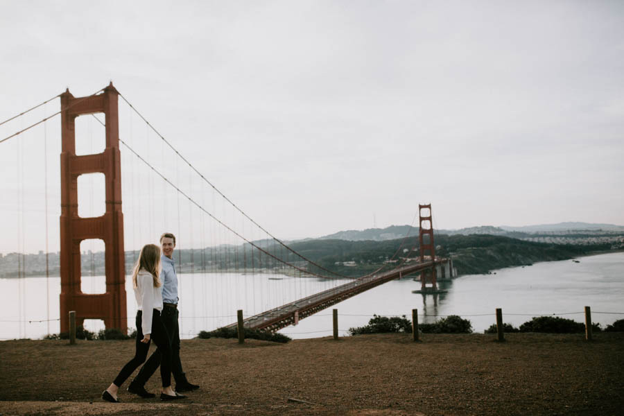 Cavallo Point Engagement