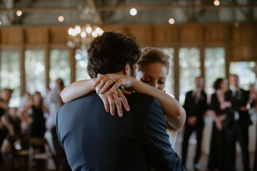 Firestone Winery Wedding